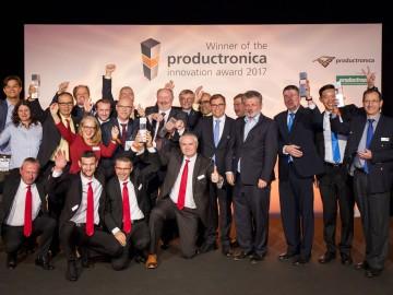Sieger Innovation Award